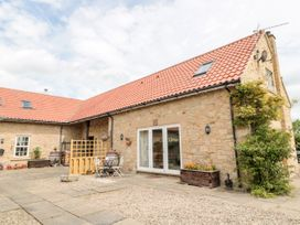 Sarah's Cottage - Northumberland - 1059944 - thumbnail photo 1