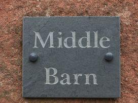 Middle Barn - Peak District - 1060295 - thumbnail photo 15