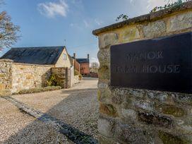 Manor Farm House 6 - Cotswolds - 1060309 - thumbnail photo 12