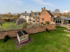 Manor Farm House 6 - Cotswolds - 1060309 - thumbnail photo 20