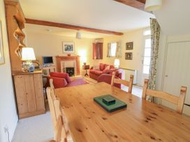 Millwheel Cottage - Scottish Lowlands - 1060518 - thumbnail photo 5