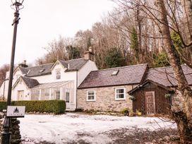 Dunollie House - Scottish Highlands - 1061325 - thumbnail photo 1