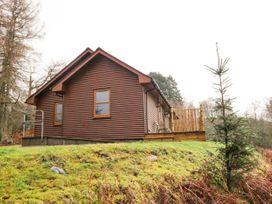 Fersit Log Cottage - Scottish Highlands - 1061326 - thumbnail photo 2