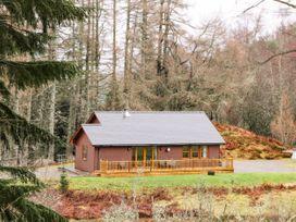 Fersit Log Cottage - Scottish Highlands - 1061326 - thumbnail photo 1