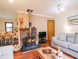 Fersit Log Cottage - Scottish Highlands - 1061326 - thumbnail photo 3