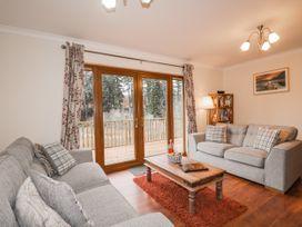 Fersit Log Cottage - Scottish Highlands - 1061326 - thumbnail photo 6