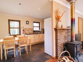 Fersit Log Cottage - Scottish Highlands - 1061326 - thumbnail photo 13