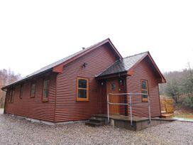 Fersit Log Cottage - Scottish Highlands - 1061326 - thumbnail photo 23