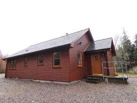 Fersit Log Cottage - Scottish Highlands - 1061326 - thumbnail photo 24