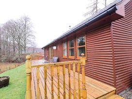 Fersit Log Cottage - Scottish Highlands - 1061326 - thumbnail photo 25