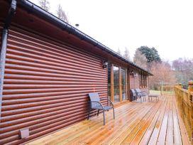 Fersit Log Cottage - Scottish Highlands - 1061326 - thumbnail photo 27