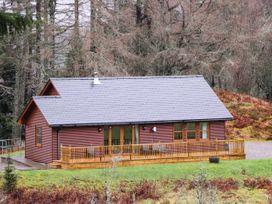 Fersit Log Cottage - Scottish Highlands - 1061326 - thumbnail photo 28