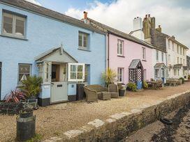 Quay Cottage (Dittisham) - Devon - 1062446 - thumbnail photo 2