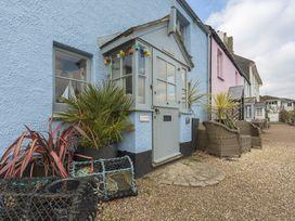 Quay Cottage (Dittisham) - Devon - 1062446 - thumbnail photo 1