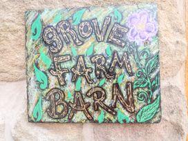 Grove Farm Barn - Peak District - 1063970 - thumbnail photo 3