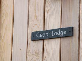 Cedar Lodge - Shropshire - 1064593 - thumbnail photo 30