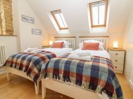 Hillview Barn - Cotswolds - 1066845 - thumbnail photo 17