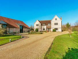Tuffon Hall Farmhouse - Suffolk & Essex - 1067084 - thumbnail photo 1