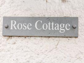Rose Cottage - Peak District - 1067136 - thumbnail photo 3