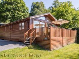 Sheffield Pike Lodge - Lake District - 1068825 - thumbnail photo 1