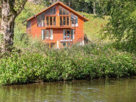 4 Waterside Lodges - Yorkshire Dales - 1069121 - thumbnail photo 1