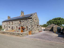 Bwthyn Siop Pencaerau - North Wales - 1069762 - thumbnail photo 23