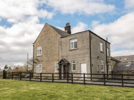 Wallhouses Farm Cottage - Northumberland - 1070514 - thumbnail photo 1