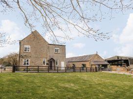 Wallhouses Farm Cottage - Northumberland - 1070514 - thumbnail photo 2