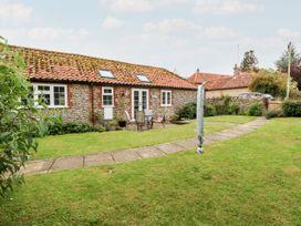 Woodpecker Cottage - Norfolk - 1071412 - thumbnail photo 2