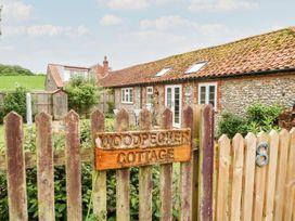 Woodpecker Cottage - Norfolk - 1071412 - thumbnail photo 5