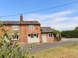 Mill Lane Cottage - North Wales - 1072424 - thumbnail photo 1