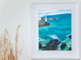 Aquamarine - Cornwall - 1073897 - thumbnail photo 9
