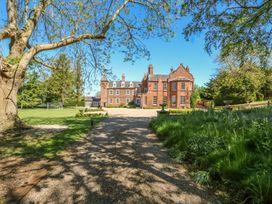 Gainsford Hall - Lincolnshire - 1074513 - thumbnail photo 1