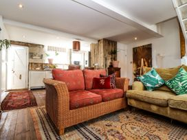 Roncon's Villa - Cornwall - 1075409 - thumbnail photo 5