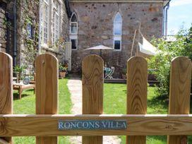 Roncon's Villa - Cornwall - 1075409 - thumbnail photo 28