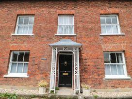 Overton Cottage - Dorset - 1075433 - thumbnail photo 2