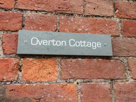 Overton Cottage - Dorset - 1075433 - thumbnail photo 3