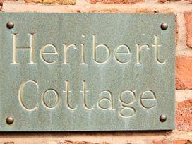 Heribert Cottage - Shropshire - 1075449 - thumbnail photo 5