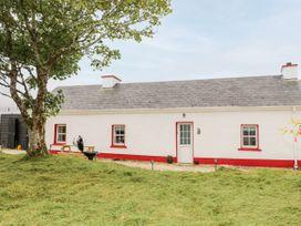 Teach Phaidí Mhóir - County Donegal - 1078236 - thumbnail photo 1