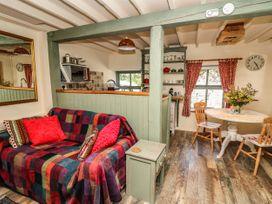 Barley Cottage - Mid Wales - 1078309 - thumbnail photo 4