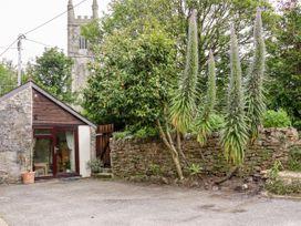 Lannlyvri Lodge - Cornwall - 1078590 - thumbnail photo 2