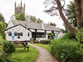 Lannlyvri Lodge - Cornwall - 1078590 - thumbnail photo 13