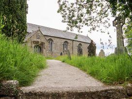 Lannlyvri Lodge - Cornwall - 1078590 - thumbnail photo 14