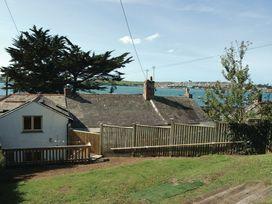 Sea Cottage - Cornwall - 1080391 - thumbnail photo 2