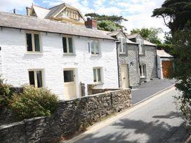 Sea Cottage - Cornwall - 1080391 - thumbnail photo 8