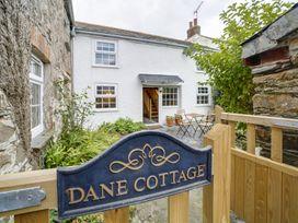 Dane Cottage - Cornwall - 1080637 - thumbnail photo 1