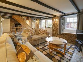 Dane Cottage - Cornwall - 1080637 - thumbnail photo 3