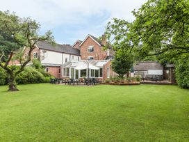 Rosehill Manor - Shropshire - 11281 - thumbnail photo 3