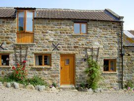 Hayloft Cottage - Whitby & North Yorkshire - 1210 - thumbnail photo 1