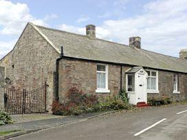 Lyndhurst Cottage - Northumberland - 1372 - thumbnail photo 1